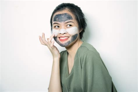 Harga L Oreal Clay Mask clay mask uh tanpa bikin kulit kering daily
