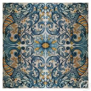 Ceramic Wall Murals italian ceramics wall tile mural modular floor tile panel
