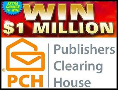 Pch Online Surveys - win a million dollars with pch com superprize