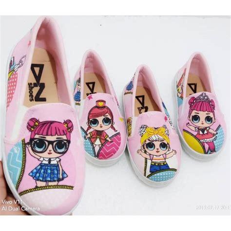 Sepatu Lol