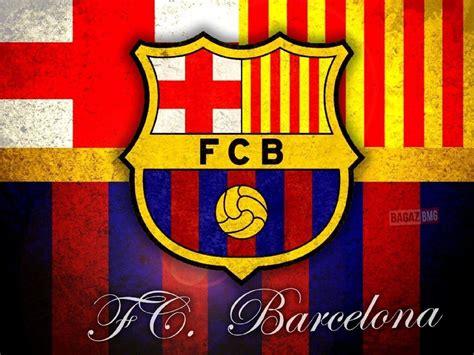 barcelona emblem barcelona logo 2015 wallpapers wallpaper cave