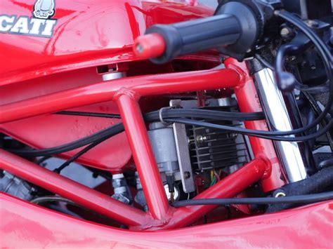 Comp Steer Yamaha Mio Original 1987 ducati 750 f1 r steering sportbikes for sale