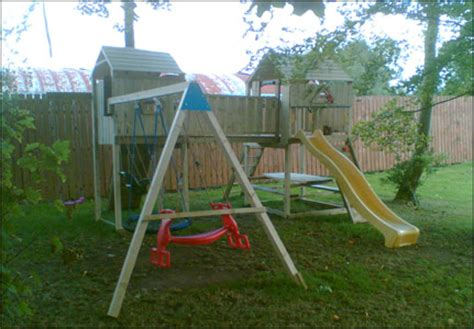 swings and slides ireland climbing frames northern ireland accessories swing and