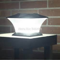 solar pillar light popular solar pillar lights buy cheap solar pillar lights