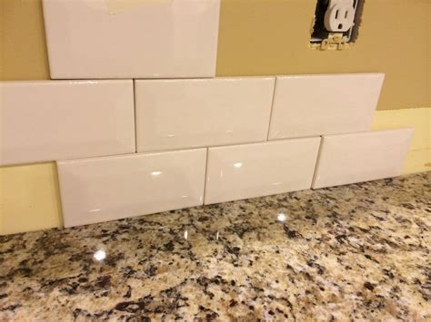 off white subway tile diy off white subway tile design ideas decors fresh