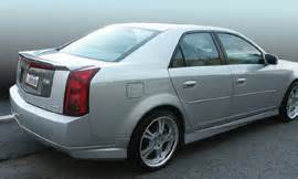 2004 Cadillac Cts Kits Erebuni Cts Kit