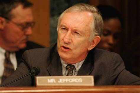 vermont jim jeffords former vermont senator james jeffords dies at 80 wsj