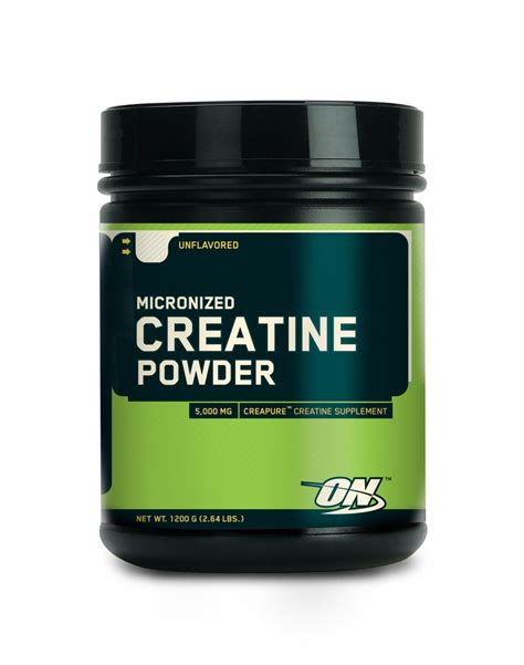 creatine tea supplement guide the healthy gamer