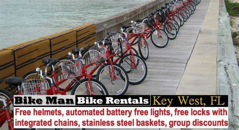 Bike Rentals Key West Reviews At The Southernmost Resort You Can Rent Top Quality