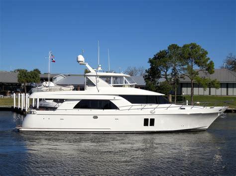 ocean house boat 2013 ocean alexander 72 pilot house power boat for sale www yachtworld com