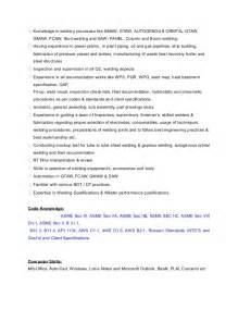 Welding Engineer Resume by Welding Engineer Resume Tp