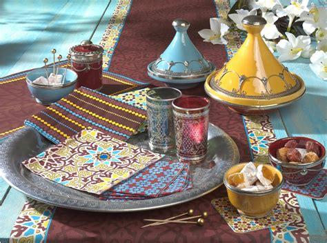 Decoration Orientale Pour Table by Les Tableaux Marocains Pour D 233 Coration D 233 Co Salon Marocain
