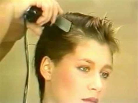 www womenwhocutflattophaircutson modified 80 s flat top demo 1 youtube