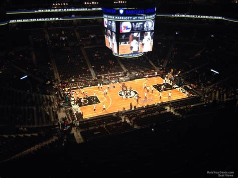 barclays center section 226 barclays center section 226 brooklyn nets