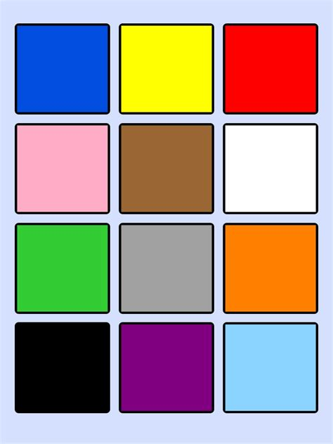 Learn Language and Colors With Music Color for iPhone