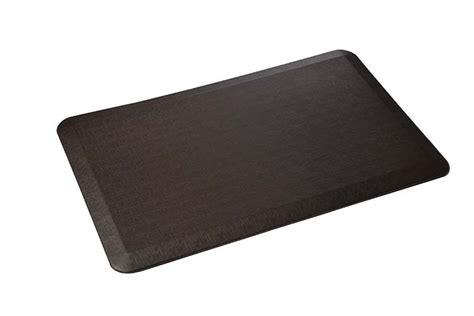 mat for standing desk standing desk anti fatigue mat