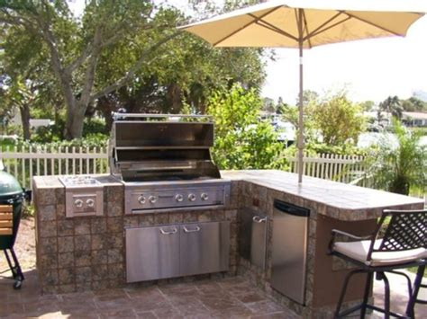 outdoor kitchen design center for your home outdoor