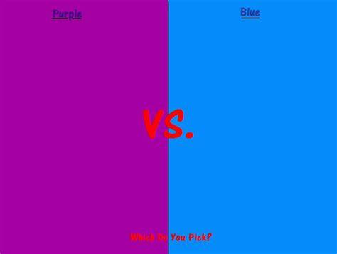 the color purple book vs blue vs purple musicrox5 s random stuff