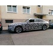 Why Are These BMW Cars Camod If Weve Seen Them Already