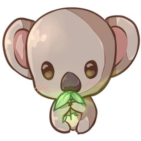 Imagenes De Koalas Kawaii | image gallery kawaii koala
