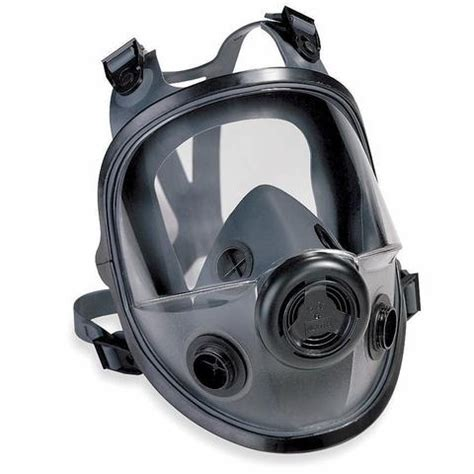 Honeywell 7700 Respirator Halfmark Silicone Pn 770030 7580p100 particulate filter major safety