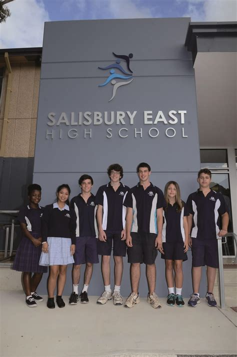 salisbury east high school south australian government schools