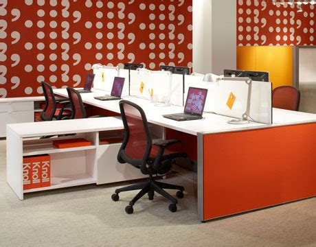 bright colored desk chairs bright color office desks home designs project