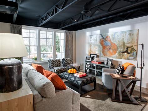 basement rec room pictures  hgtv smart home