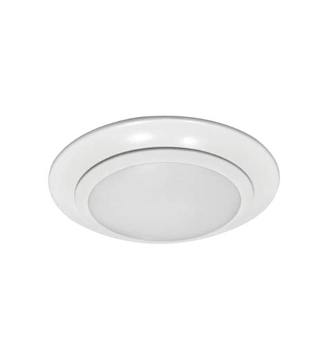 6 Inch Flush Mount Ceiling Light Sea Gull 14800s 15 Traverse Led 6 Inch White Flush Mount Ceiling Light
