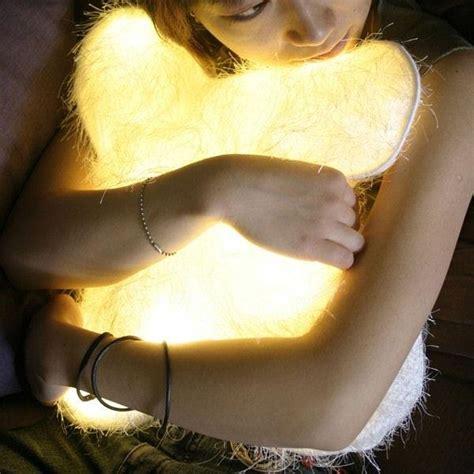 Lite Pillows by Unique Decorative Pillows Adding Artistic And Original
