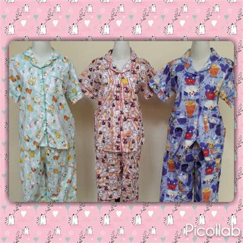Pakaian Murah Baju Murah Kaos Jangkar No 183 grosir baju tidur anak bandungbajumurah