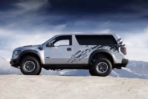 ford bronco svt raptor 2 by mvtphotography on deviantart