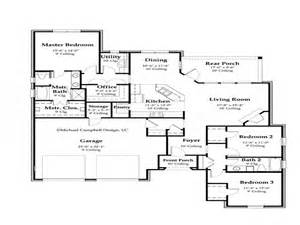 French Farmhouse Plans French Country Home Floor Plans French Farmhouse