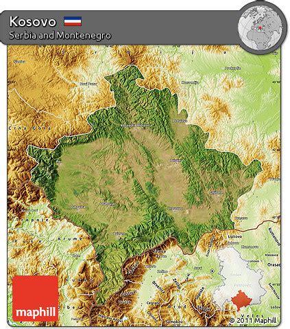 corno dafrica mappa maps kosovo satellite 28 images kosovo map free