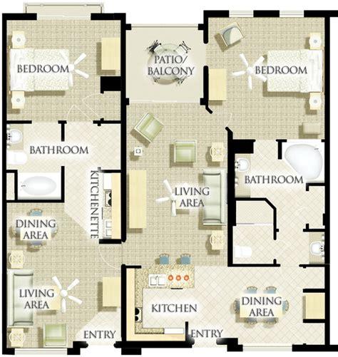 westin kierland villas floor plan westin kierland villas floor plan meze blog