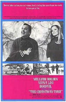 the christmas tree 1969 film wikipedia