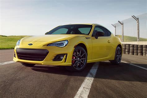 sport subaru subaru brz sti sport concept ready for 2017 automobile