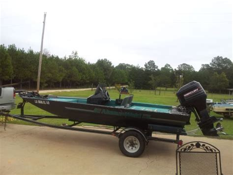 used bass boats for sale in shreveport la alumaweld bass boats for sale