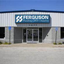 ferguson s lighting and plumbing ferguson plumbing muskegon mi supplying residential