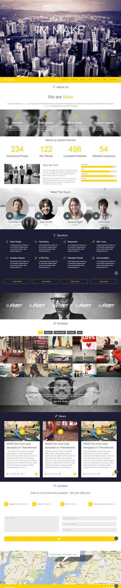 making theme responsive new wordpress themes modern responsive design