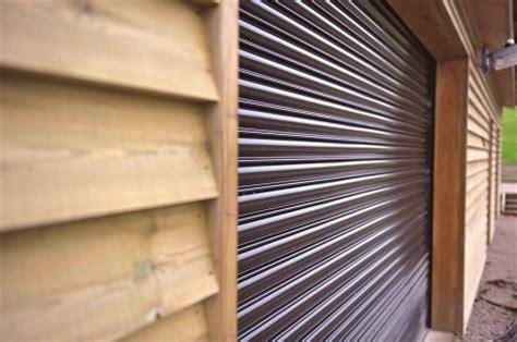 seceuroshield 75 galvanised roller shutter door manual