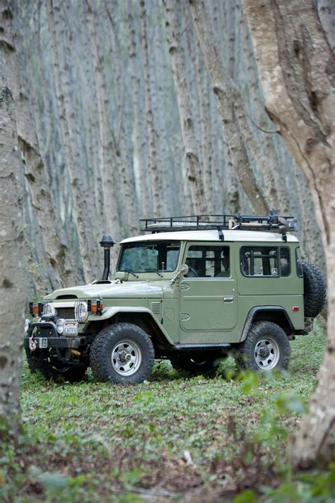 53 best fj40 images on toyota land cruiser
