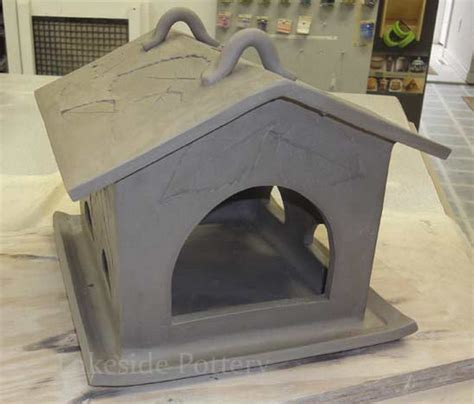 Cool Bird House Plans Slab Building Pottery Projects Interesting Ideas For Home