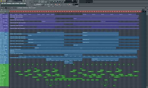 fl studio progressive trance template by insight myloops