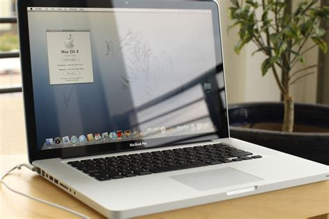 Macbook Pro Intel I7 Macbook Pro 15 Inch I7 Benchmarked It S So Fast