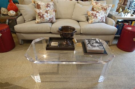 Perspex Coffee Table Uk Vintage Lucite Coffee Table Uk Lucite Coffee Table For Minimalist Room Design Home Furniture