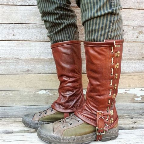 best 25 steunk spats ideas on spats shoes diy decorate heels and steunk clothing