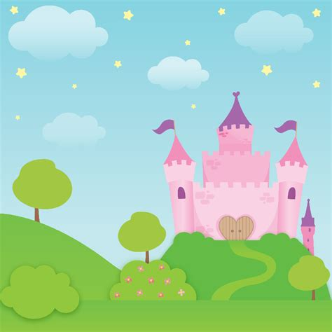 Background Clipart by Castle Background Clipart 101 Clip