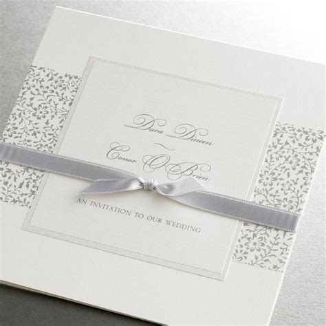 Bespoke Wedding Invitations by 18 Best Images About Finer Details Wedding Invitations On