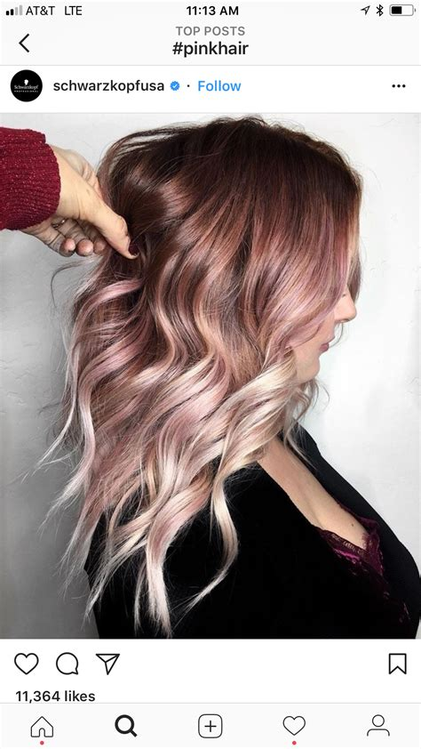 how to fade hair color ombre hair color fade brown pastel pink gold